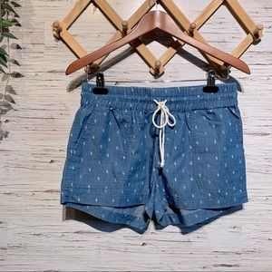 Twik Denim Shorts